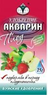 Акварин «Плод» пакет 20 грамм