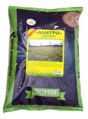 Элитная газонная травосмесь «Аллегро» 1 кг пакет