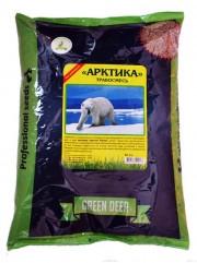 Элитная газонная травосмесь «Арктика» 1 кг пакет