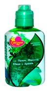 «Цветочный Рай» для пальм, фикусов, юкки и драцен