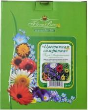 Мавританский газон «Цветочная симфония» 1 кг коробочка