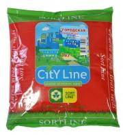Газонная травосмесь «Городская» 1 кг пакет