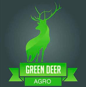 Кормовые травосмеси  Green Deer Agro