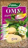 «Картофельное с бактериями» - органоминеральное удобрение