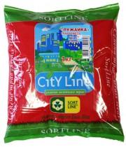 Газонная травосмесь «Лужайка» 1 кг пакет